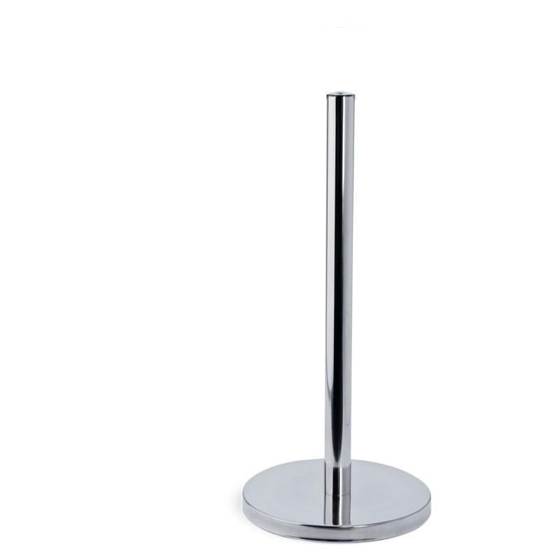 Stalp Metal HIGHFLEX - Delimitare Spatiu, 95cm (FARA Banda Retractabila)