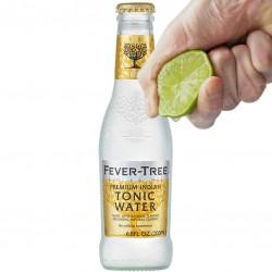 PREMIUM INDIAN Tonic Water [FEVER TREE] 200ml