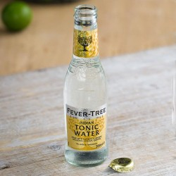 Fever Tree PREMIUM INDIAN TONIC Water, 200ml