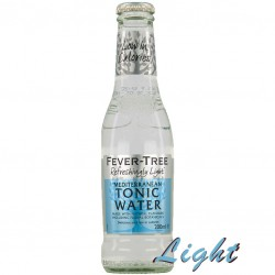 REFRESHINGLY LIGHT INDIAN Tonic Water [FEVER TREE] 200ml