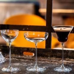 Pahar BESPOKE Martini (Y) [LIBBEY] 190ml