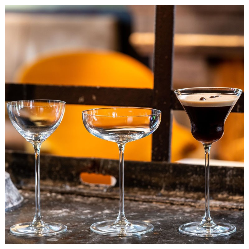 BESPOKE Martini /Cocktail glass, (LIBBEY)