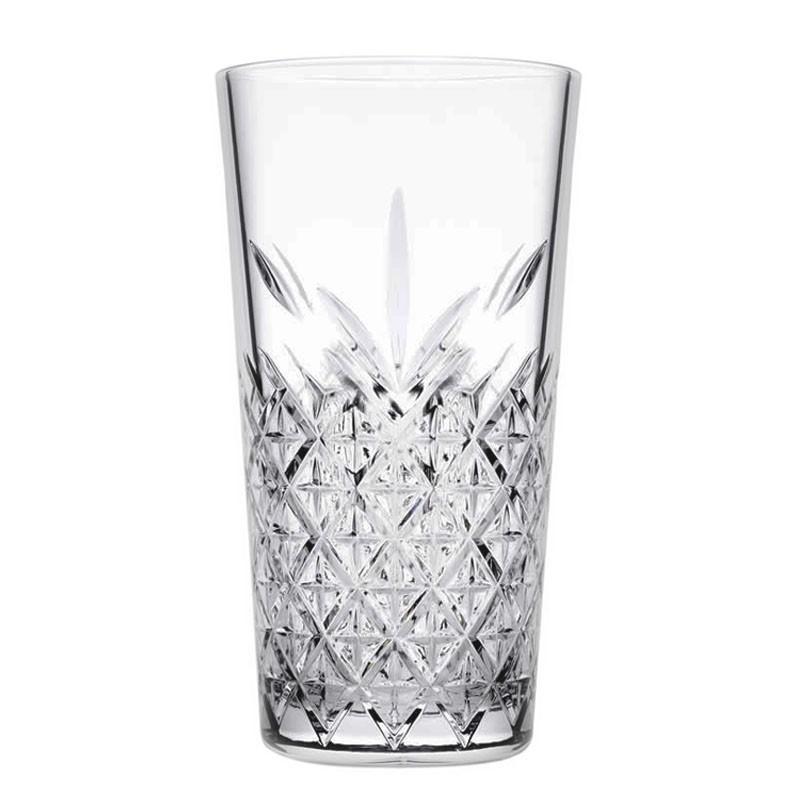 Pahar TIMELESS Beverage, 360ml (PASABAHCE) 520045
