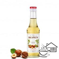 Monin HAZELNUT Syrup, 250ml