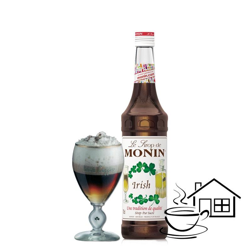Monin IRISH Syrup, 250ml