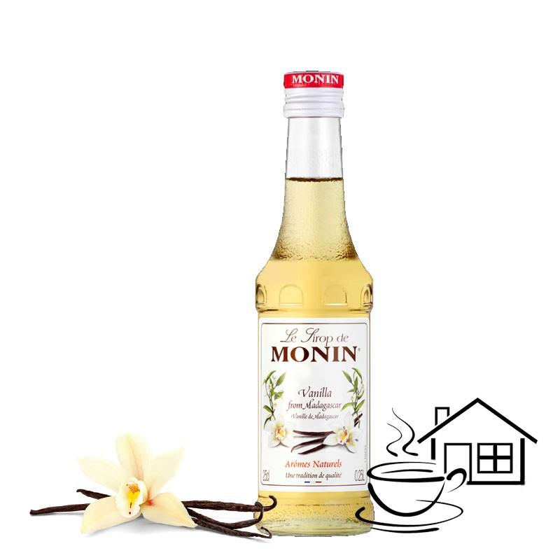 Monin VANILLA Syrup, 250ml