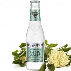 ELDERFLOWER Tonic Water [FEVER TREE] 200ml
