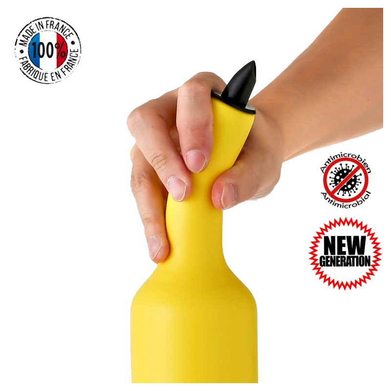 Flair Bottle - FLYBOTTLE TRAINING / Soft Yellow