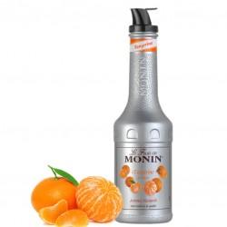 Piure MANDARINE / TANGERINE - Pulpa fructe MONIN, 1L