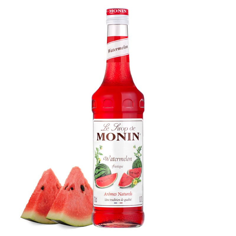 WATERMELON Syrup, Monin