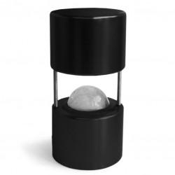 PRESA Neagra pentru SFERA de GHEATA Ø 55 [Cocktail Kingdom] Aluminiu