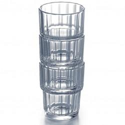NORVEGE Water / Rocks glass [ARCOROC] 250ml