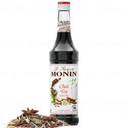 CHAI TEA Syrup [MONIN] 0,7L