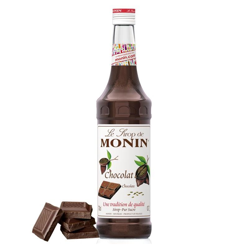 CHOCOLATE Syrup [MONIN] 0,7L