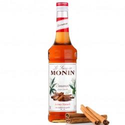 CINNAMON Syrup [MONIN] 0,7L