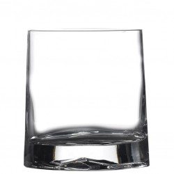 Pahar VERONESE Whisky [LUIGI BORMIOLI] 345ml (Cristal)
