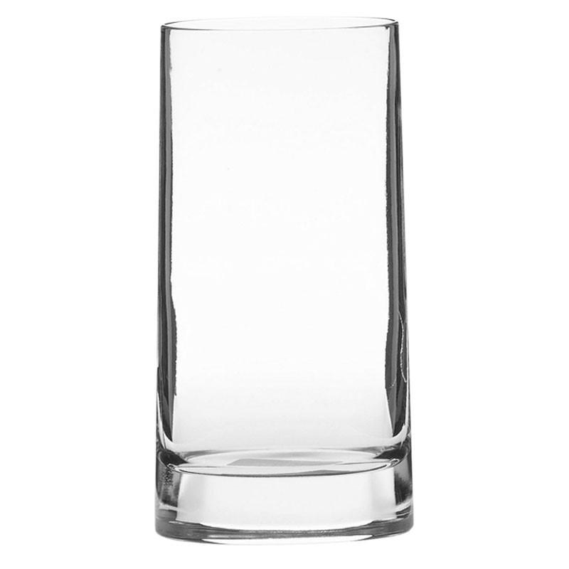 VERONESE Beverage glass [LUIGI BORMIOLI] 430ml (Crystal)