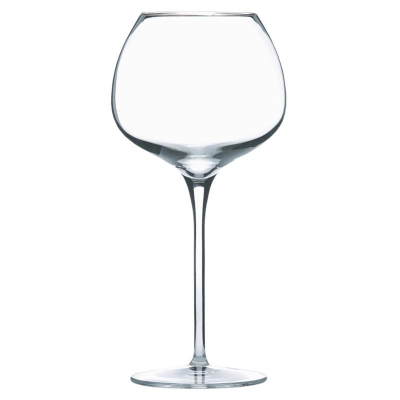 VINOTEQUE SUPER800 Red Wine glass [LUIGI BORMIOLI] 800ml (Cristal)