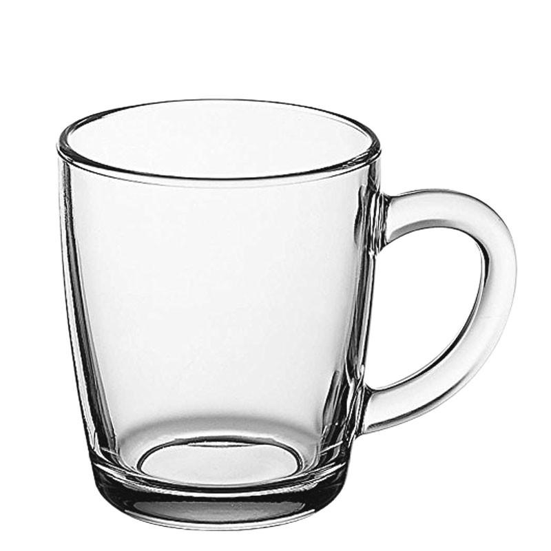 BASIC Tea Cup [PASABAHCE] 340ml