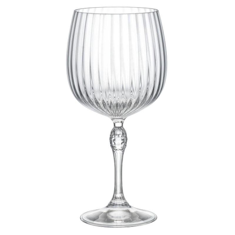 AMERICA '20s Gin Tonic glass [BORMIOLI] 745ml