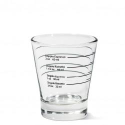 BARISTA Shot glass - MOTTA