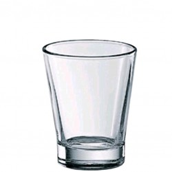 BARISTA glass - COFFEINO, 90ml