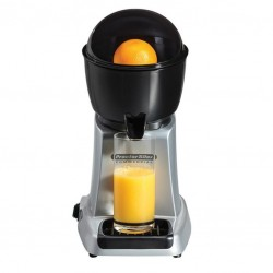 Electric Juicer - Proctor &...