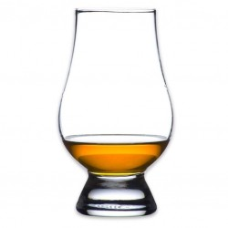 Tasting Glass THE GLENCAIRN CRYSTAL - simple BOX