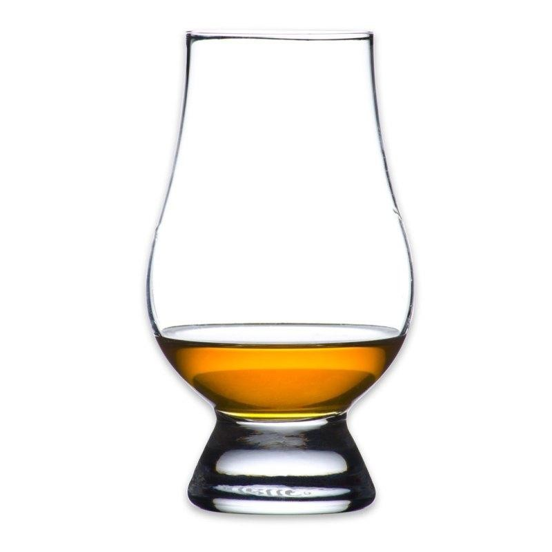 THE GLENCAIRN CRYSTAL Tasting Glass